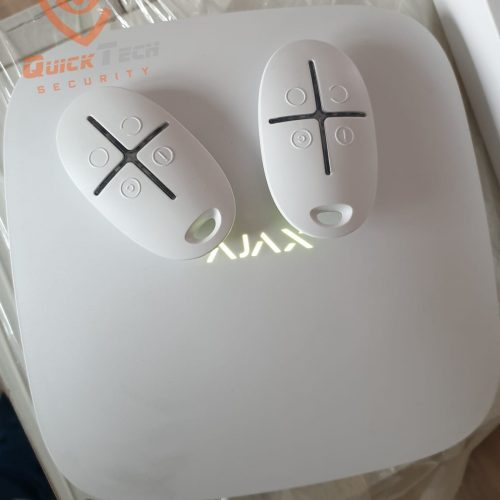 sistem alarma Ajax