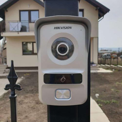 videointerfon hikvision